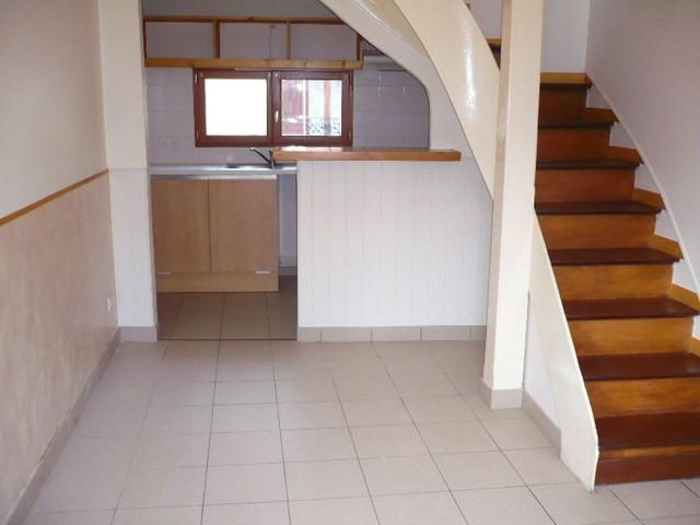 Location appartement Saint-ouen-l'aumône 526€ CC - Photo 3