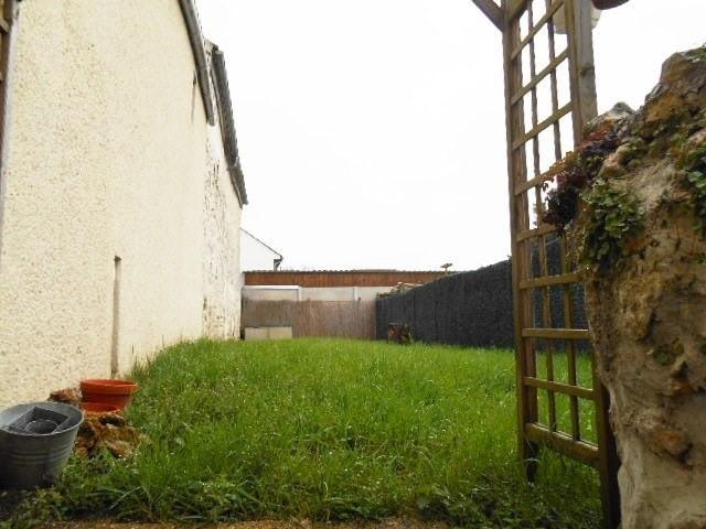 Vente maison / villa La ferte sous jouarre 160000€ - Photo 8