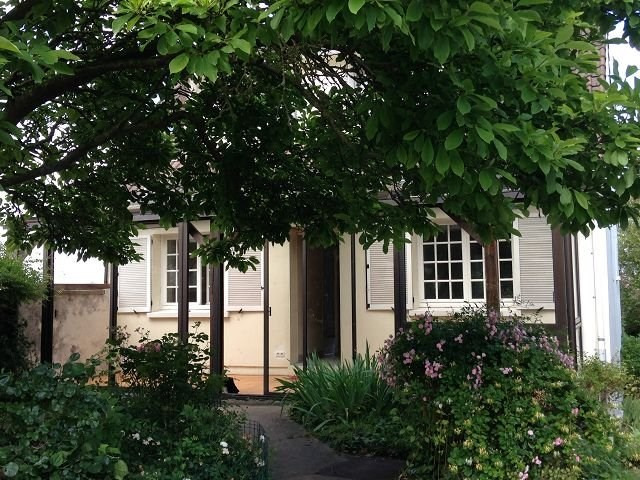 Affitto casa Morainvilliers 1380€ CC - Fotografia 2