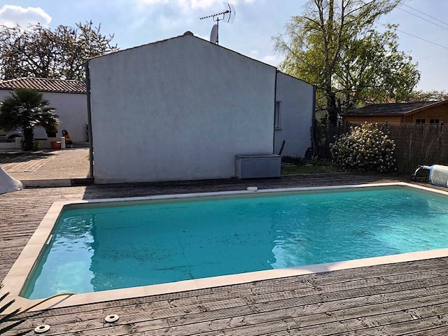 Sale house / villa Vaux sur mer 357000€ - Picture 15