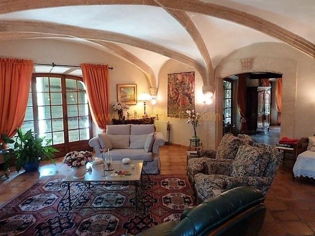 Vitalicio  casa Jouques 525000€ - Fotografía 6