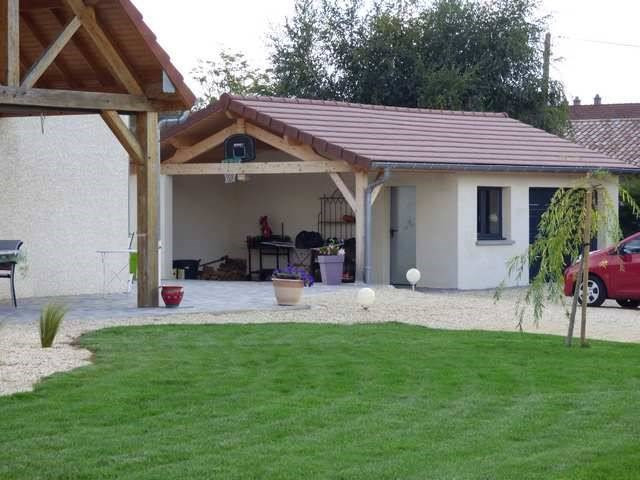 Sale house / villa Cuisery - 5 minutes 315 000€ - Picture 4