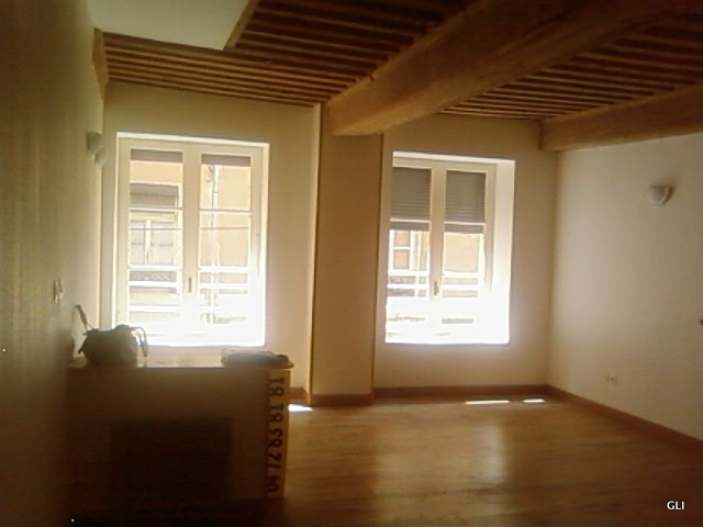 Rental apartment Lyon 1er 486€ CC - Picture 6