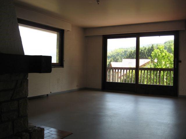 Location appartement Sallanches 1000€ CC - Photo 5