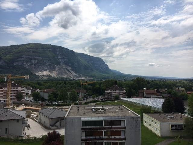 Sale apartment Gaillard 210000€ - Picture 6