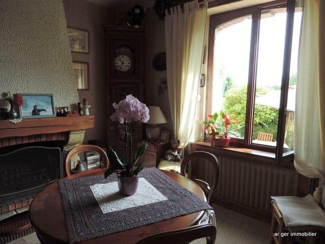 Vente maison / villa St jean du doigt 137800€ - Photo 12