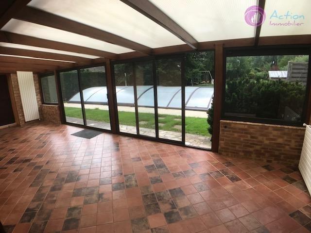Vente maison / villa Lesigny 485000€ - Photo 4