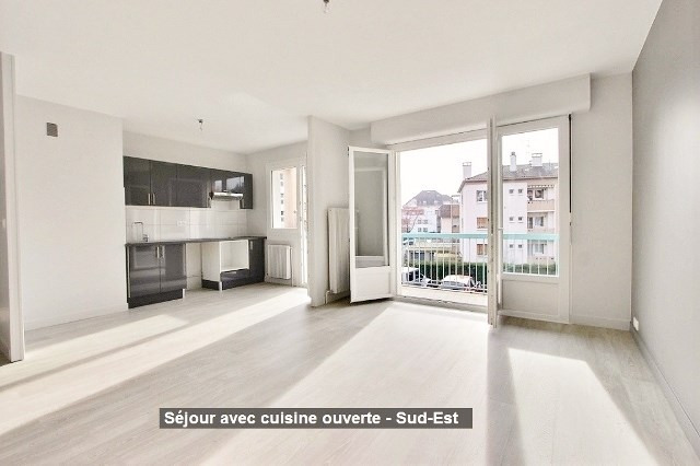 Rental apartment Annecy 843€ CC - Picture 2