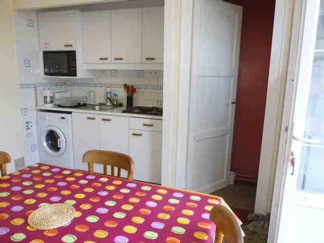 Location vacances appartement Pornichet 321€ - Photo 9