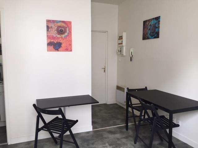 Sale apartment Quimper 34965€ - Picture 1