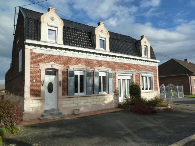 Vente maison / villa La couture 339000€ - Photo 1
