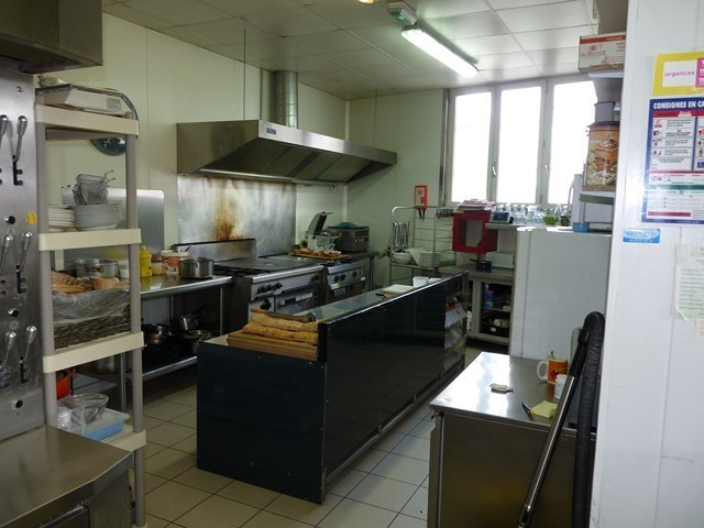 Vente fonds de commerce boutique Montrond-les-bains 160 000€ - Photo 4