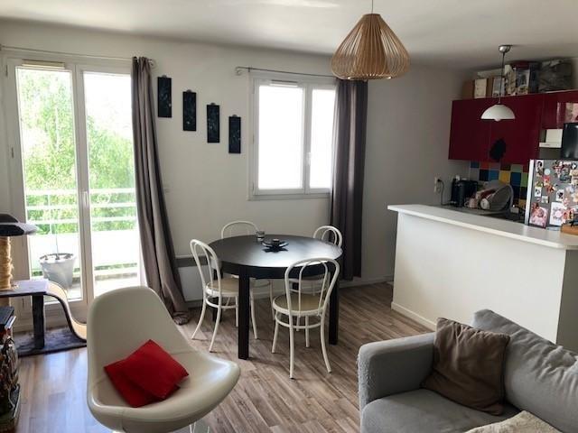 Location appartement Eaubonne 810€ CC - Photo 2