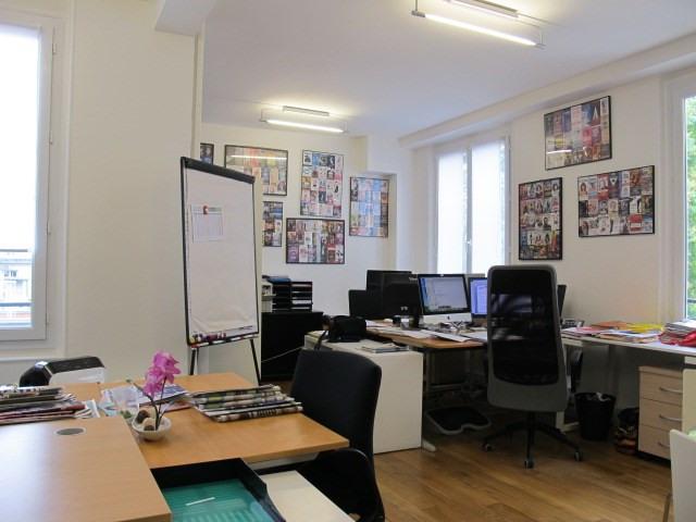 Locação escritório Paris 10ème 2120,54€ HT/HC - Fotografia 4