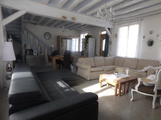 Vente maison / villa Montoire sur le loir 163000€ - Photo 3