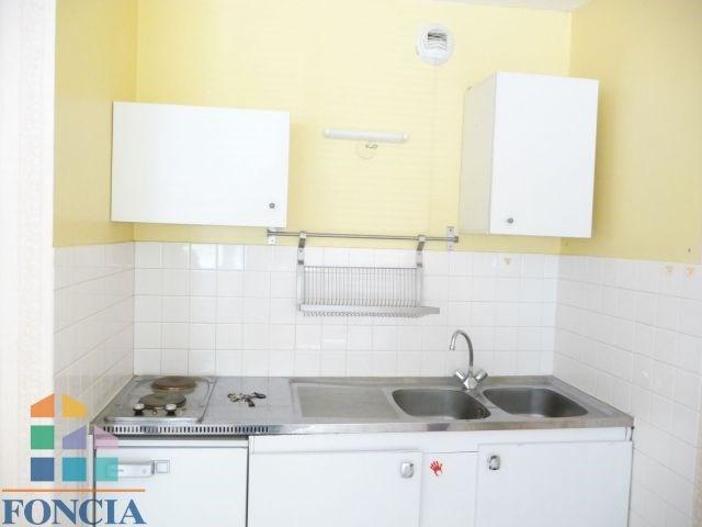 Alquiler  apartamento Jacob-bellecombette 402€ CC - Fotografía 1