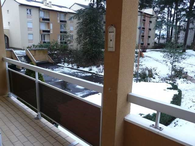 Revenda apartamento Saint-priest-en-jarez 125000€ - Fotografia 1