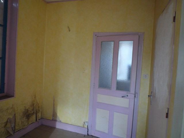Sale house / villa Terrasson la villedieu 42000€ - Picture 9