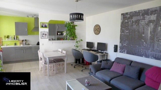Vente appartement Trappes 182000€ - Photo 1