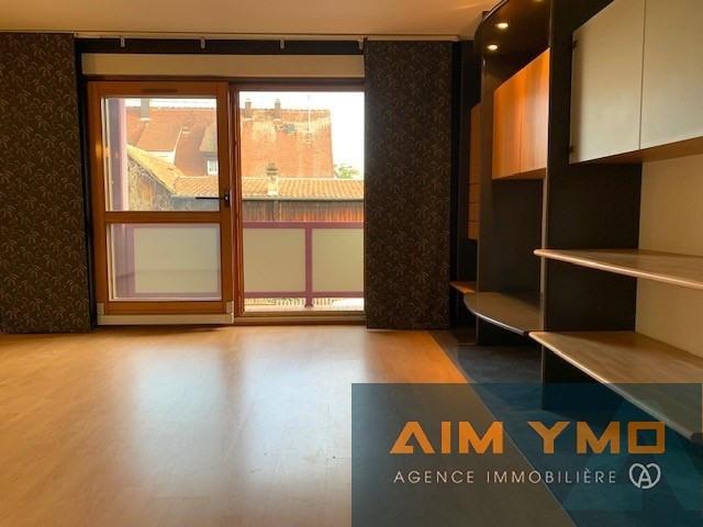 Revenda apartamento Ingersheim 162000€ - Fotografia 3