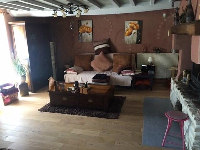 Verkoop  huis St andre de bohon 171400€ - Foto 3