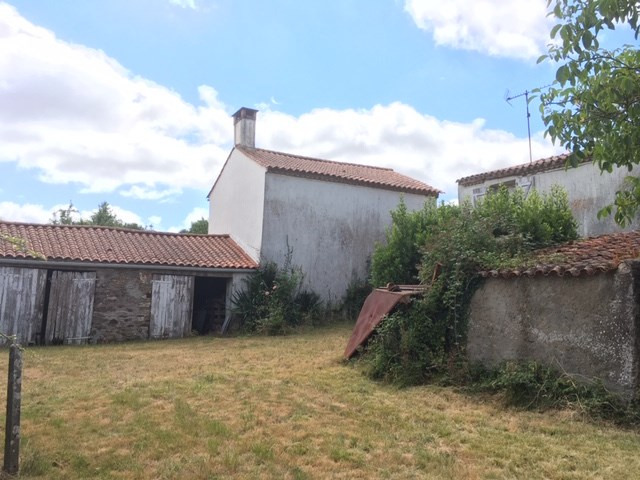 Vente maison / villa Landeronde 152750€ - Photo 5