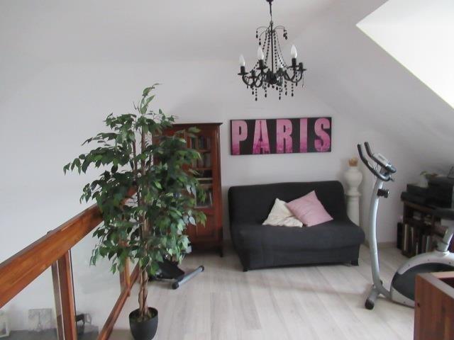 Sale house / villa Saint lambert la potherie 244650€ - Picture 4
