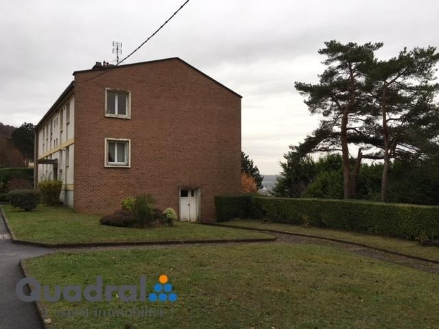 Vente appartement Fecamp 84700€ - Photo 5