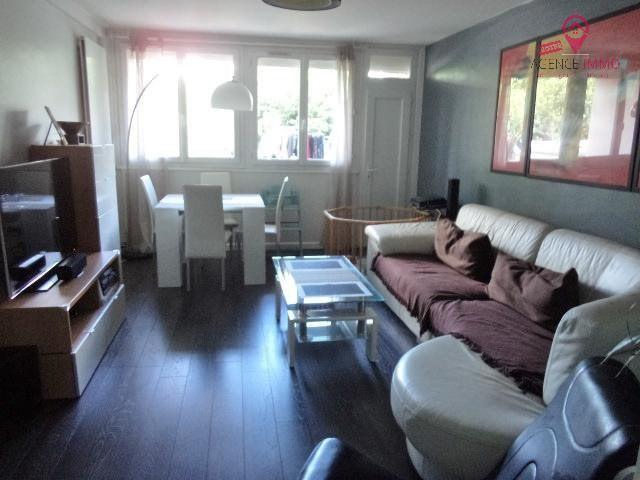 Location appartement Vénissieux 775€ CC - Photo 1