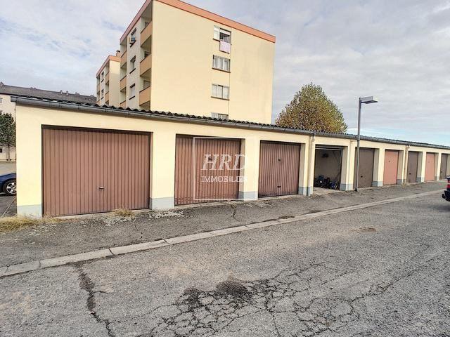 Revenda apartamento Saverne 82390€ - Fotografia 9