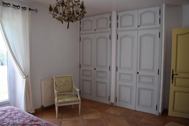 Immobile residenziali di prestigio casa Fayence 840000€ - Fotografia 25