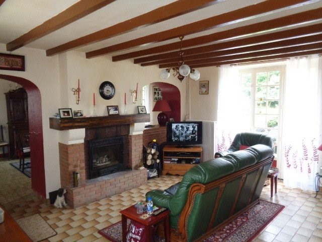 Vendita casa Lithaire 118000€ - Fotografia 2