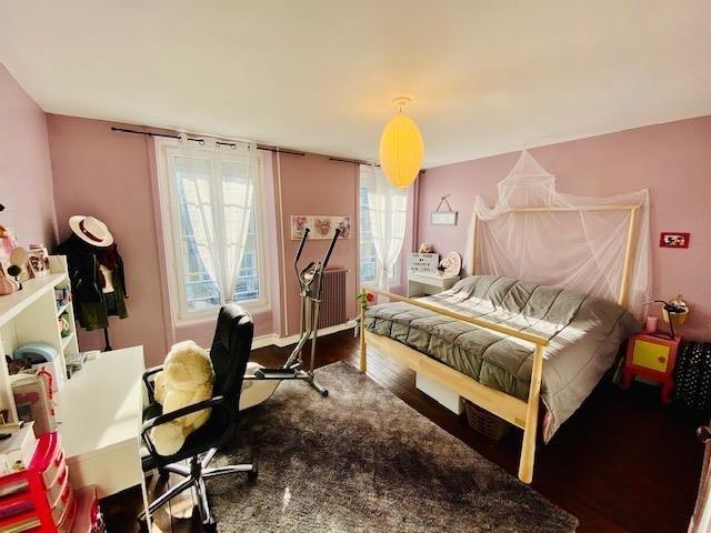Sale house / villa Caen 232000€ - Picture 9