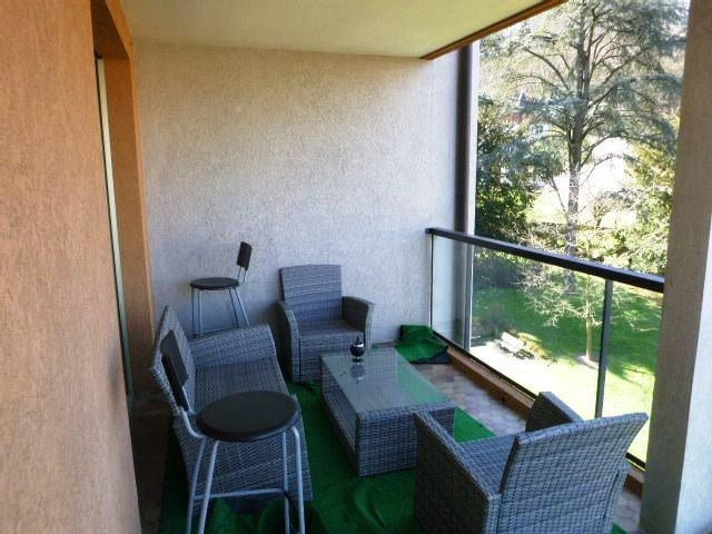 Vente appartement Lyon 4ème 283500€ - Photo 1