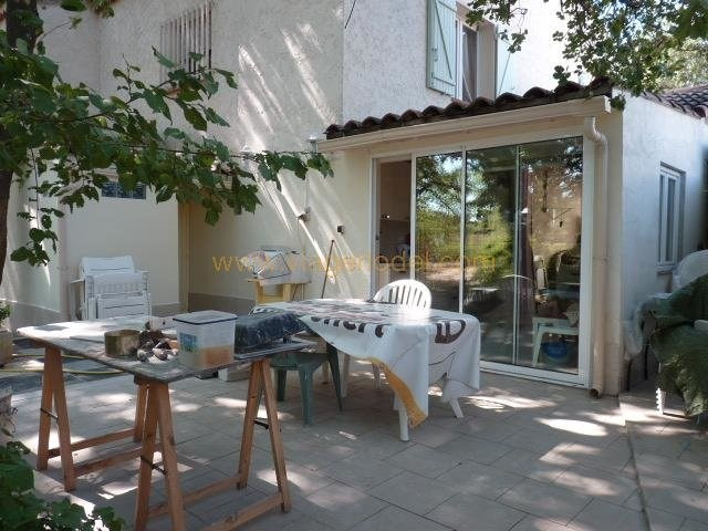 Viager maison / villa Marignane 185000€ - Photo 3
