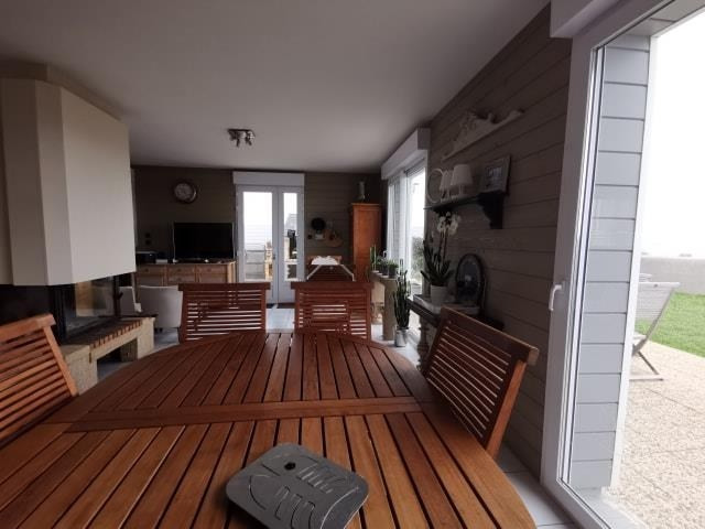 Vente maison / villa St germain sur ay 491 150€ - Photo 4