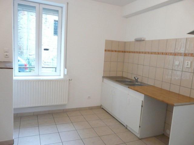 Vendita casa Saint-maurice-en-gourgois 85000€ - Fotografia 3