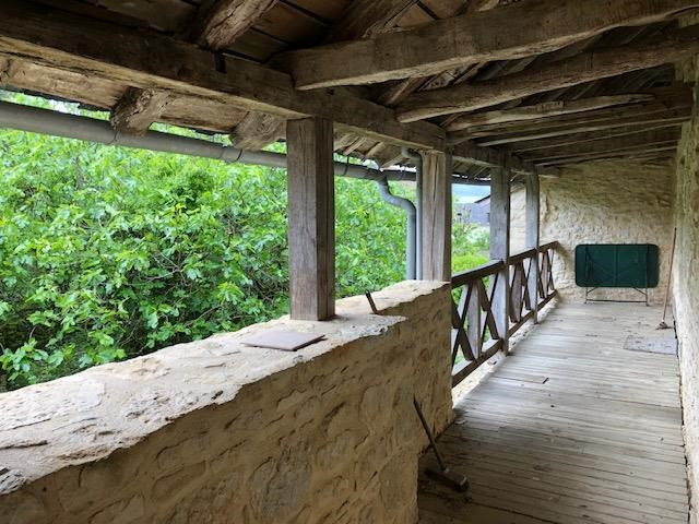Vente maison / villa Terrasson la villedieu 165000€ - Photo 13
