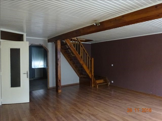 Sale apartment Sarras 74 000€ - Picture 2