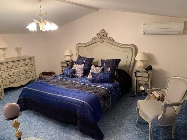 Vente maison / villa Azay le brule 275600€ - Photo 5