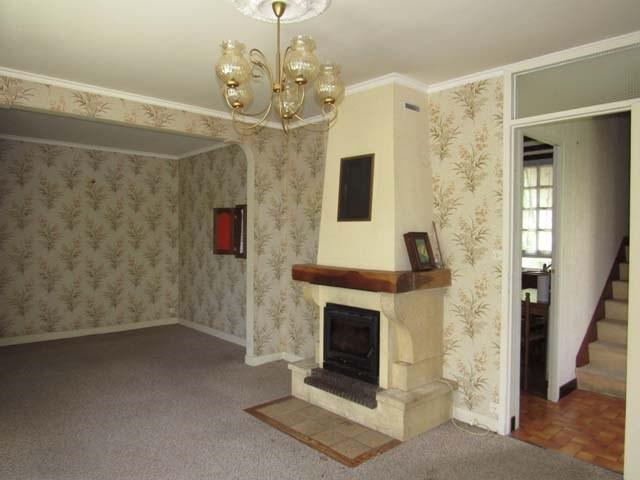 Sale house / villa Saint-jean-d'angély 80250€ - Picture 4