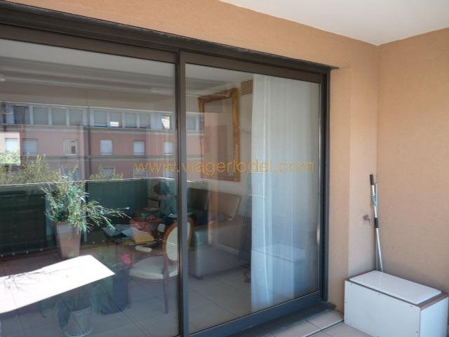 Lijfrente  appartement Aix-en-provence 390000€ - Foto 4