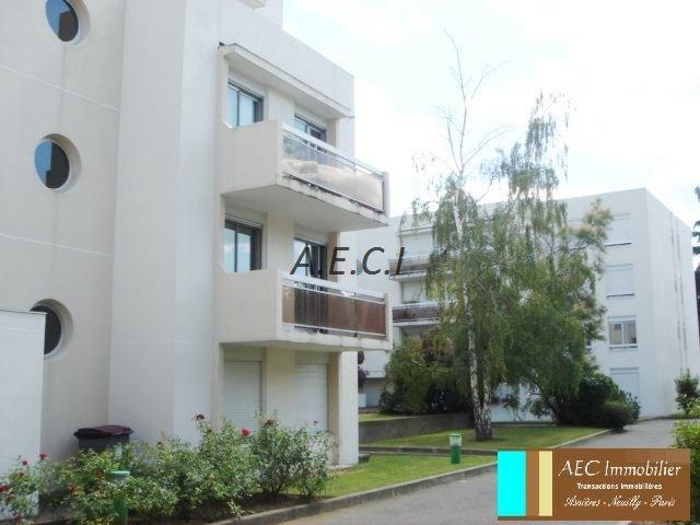 Location appartement Asnières-sur-seine 1898€ CC - Photo 8