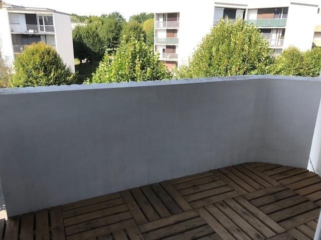 Vente appartement Franconville 170000€ - Photo 4