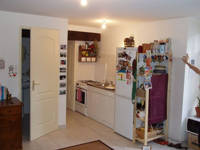 Location appartement La verpilliere 402€ CC - Photo 1