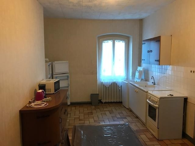 Rental apartment Argent sur sauldre 520€ CC - Picture 2