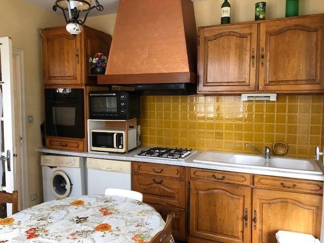 Sale house / villa Terrasson la villedieu 129000€ - Picture 5