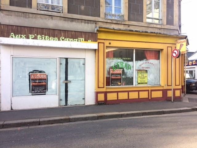 Location local commercial Lisieux 250€ CC - Photo 8