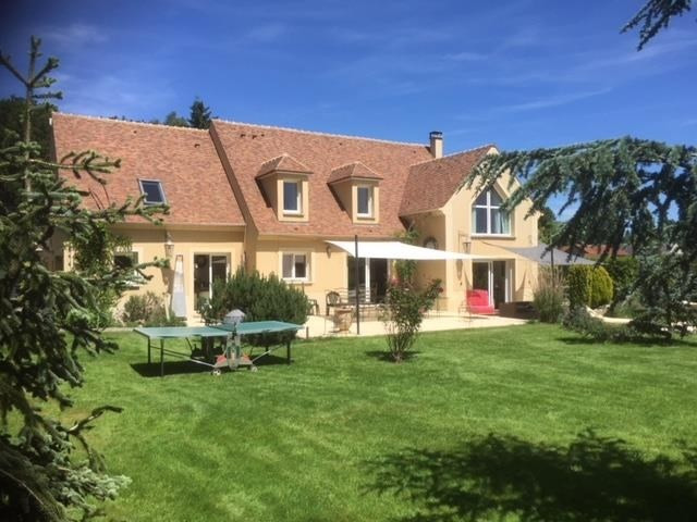 Deluxe sale house / villa Montfort l amaury 1099000€ - Picture 2