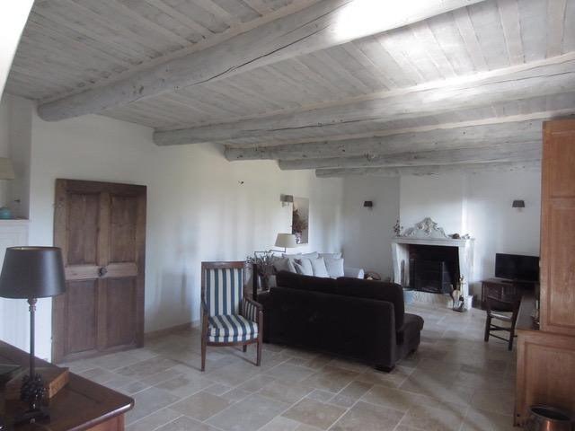 Deluxe sale house / villa Maubec  - Picture 3